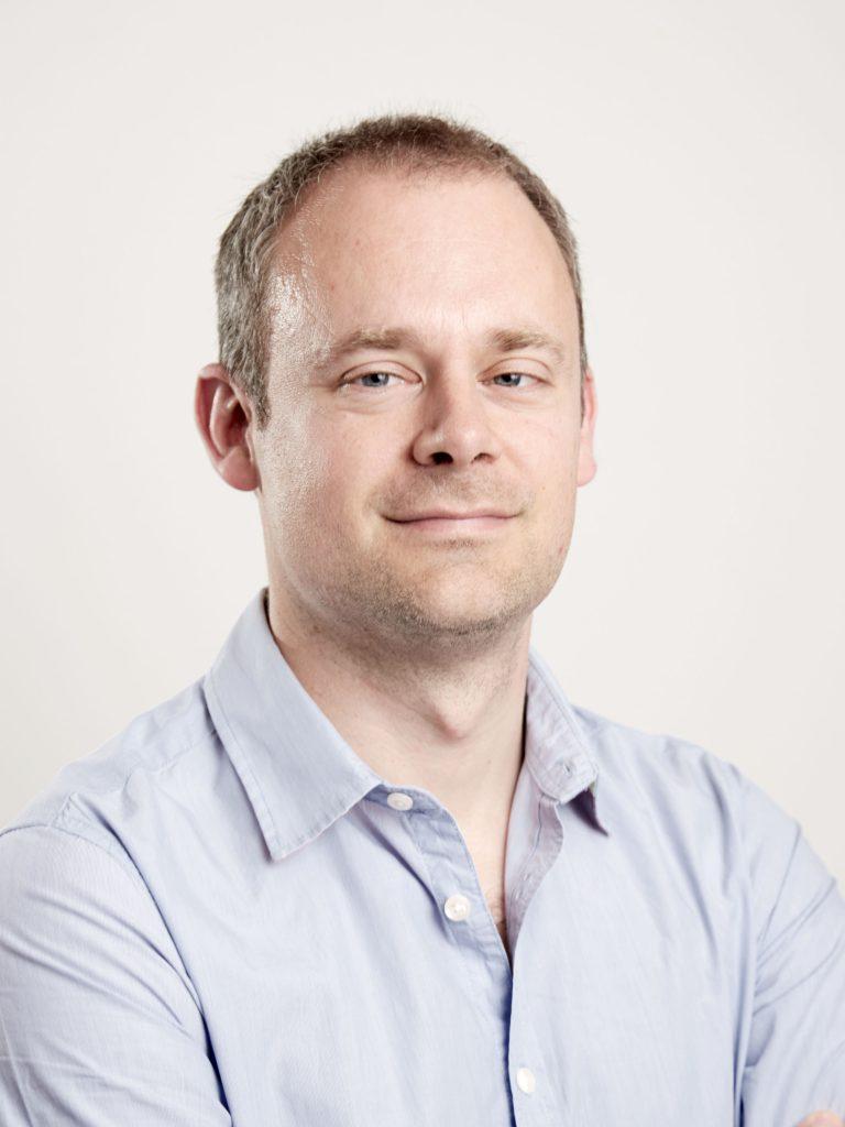 Bart Lombaerts