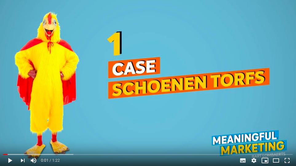 Case: Schoenen Torfs
